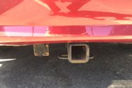 Dodge Grand Caravan GRAND CARAVAN 7 PASSAGERS HITCH 2015
