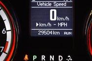 Dodge Grand Caravan GT DVD CUIR GPS CAMÉRA DÉMARREUR À DISTANCE 2018
