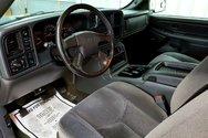 GMC Sierra 1500 Z71 / V8 5.3L Cab Club 4x4 2007