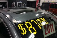 Honda CR-V EX-L 4WD/CUIR/TOIT/*87$SEM.*GARANTIE 1 ANS 15000KM 2011