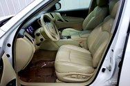 Infiniti QX50 Journey AWD  / Cam Recul 360 / Jamais Accidenté / 2014