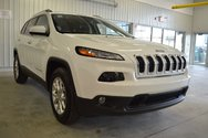 Jeep Cherokee NORTH 4X4 TRÈS BAS KILOMÉTRAGE 2017