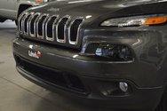 Jeep Cherokee NORTH V6 ATTACHE REMORQUE 2017