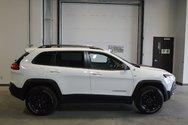 Jeep Cherokee TRAILHAWK CUIR VENTILÉS GPS TOIT PANORAMIQUE 2017