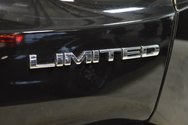 Jeep Renegade LIMITED TOIT OUVRANT GPS CAMÉRA DE RECUL 2017