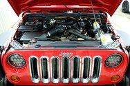 Jeep Wrangler Sport 4X4 / Jamais Accidenté / Manuel 2011