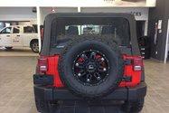Jeep Wrangler SPORT/126$SEM.TOUT INCLUS 2017