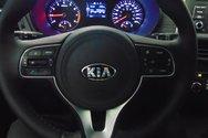 Kia Optima LX+ 2016