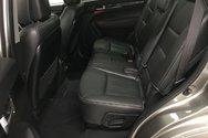 Kia Sorento SX AWD V6 GPS / TOIT / CUIR / BAS KILO 2015
