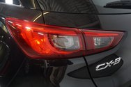 Mazda CX-3 GS-SKY MAG SIEGE CHAUFFANT 2017