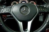 Mercedes-Benz GLK-Class 250 BlueTec / Toit pano / Navy / Cam 360 / 2014