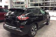 Nissan Murano PLATINIUM/AWD/V6/**123$SEM.**BAS KILOMÉTRAGE 2017