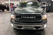 Ram 1500 LONGHORN/V8 HEMI 4X4 CREW/TOUT ÉQUIPÉ/*146$SEM.0$* 2016
