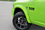 Ram 1500 Noir 2017