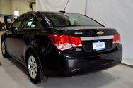 Chevrolet Cruze LS LT 2LS A/C BLUETOOTH 2015