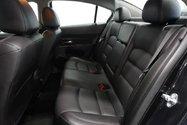 2015 Chevrolet Cruze Diesel