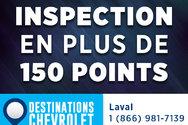 2014 Chevrolet Sonic AUTOMATIQUE A/C BLUETOOTH
