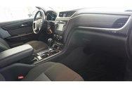 2015 Chevrolet Traverse SIÈGES CHAUFFANTS BLUETOOTH LT 7 PASSAGERS
