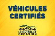 2015 Chevrolet TRAX LS AUTOMATIQUE A/C BLUETOOTH