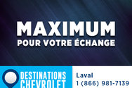 Chevrolet Volt PREMIER CUIR GPS CAMERA 2017