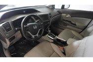 Honda Civic NAVIGATION CUIR TOIT OUVRANT EX-L 2012
