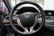 2012 Honda Crosstour EX-L, V6, CUIR, TOIT, BLUETOOTH, AWD