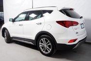 Hyundai Santa Fe AWD 2.0T LIMITED AWD NAVI TOIT PANO CUIR 2017