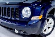 2012 Jeep PATRIOT 2WD SPORT NORTH PLUS A/C SIEGES CHAUFFANTS DEMARREUR