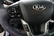 2013 Kia Rio SX, UVO, TOIT, CUIR , AUTOMATIQUE