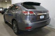 Lexus RX 350 F SPORT, AWD, TOIT, GPS, CUIR 2015