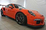 Porsche 911 GT3, RS 2016