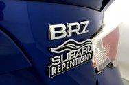 2015 Subaru BRZ Aozora Edition GPS ENSEMBLE STI