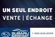 Subaru BRZ Sport-tech RS 2018