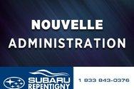 Subaru Crosstrek Sport w/Eyesight Package, AWD 2018
