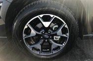 2019 Subaru Crosstrek Convenience, Manuelle, AWD