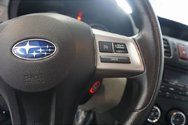 2015 Subaru Forester MAGS SIEGES CHAUFFANTS CONVENIENCE