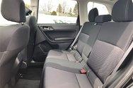 2018 Subaru Forester 2.5i Touring w/EyeSight, AWD