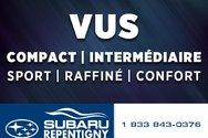 Subaru Forester 2.0XT Limited, EyeSight, AWD 2018