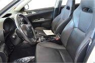 Subaru Impreza 2.5 i LIMITED TOIT OUVRANT CUIR 2011