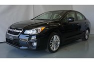 Subaru Impreza LIMITED CUIR TOIT OUVRANT NAVIGATION 2014