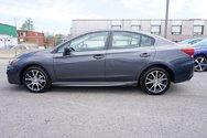 2018 Subaru Impreza Sport, Manuelle, AWD