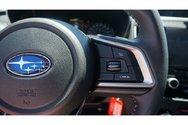 Subaru Impreza Sport Package, AWD 2018
