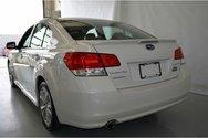 Subaru Legacy 2.5i Convenience MAGS, 17PO, DÉFLECTEUR DE COFFRE 2014