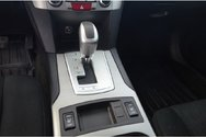 2014 Subaru Outback PNEUS ÉTÉ NEUFS 2.5I CONVENIENCE