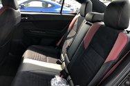 Subaru WRX STI Sport, AWD 2019