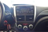 2013 Subaru WRX 5 PORTES 265 HP AWD