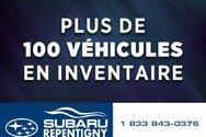 Subaru WRX Base, AWD 2018