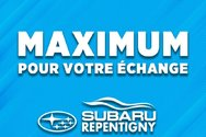 Subaru XV Crosstrek Touring CAMÉRA DE RECUL 3M CAPOT MAGS 2015