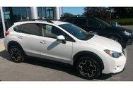 Subaru XV Crosstrek Touring CAMÉRA DE RECUL SIÈGES CHAUFFANTS 2015