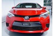 Toyota Corolla SÈGES CHAUFFANTS CE A/C CAMÉRA RECUL 2015